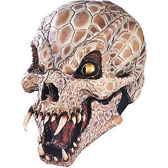 Rattler masque pour Halloween