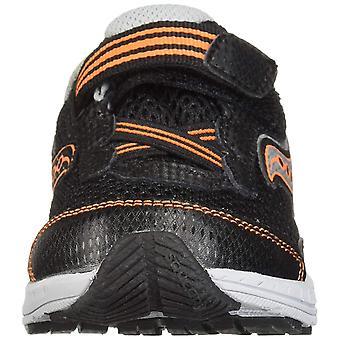 Kinderen Saucony jongens rit 10 Jr Low Top Fashion Sneaker