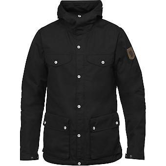 Fjallraven Greenland Jacket - Black