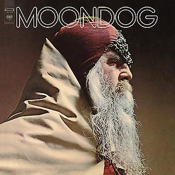 Moondog - Moondog [Vinyl] USA importeren