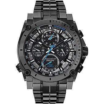 Bulova 98G229 Men's Precisionist Wristwatch