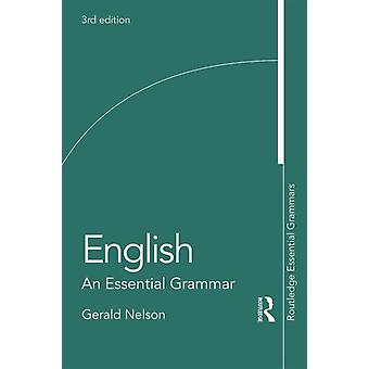 Engels een essentiële grammatica van Gerald Nelson