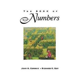 The Book of Numbers by Conway & John H.