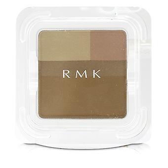 RMK presset pudder N SPF 10 refill-# 04-8.5 g/0.29 oz