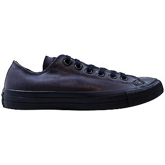 Converse Chuck Taylor All Star OX Obsidian 153805C Men's