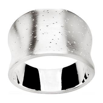 バスティアンインヴェラン - ダイヤモンドメッキシルバーリング - 20690 (19.1mm)