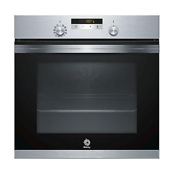 Pyrolytic Oven Balay 3HB4841X1 71 L Aqualisis 3600W Stainless steel