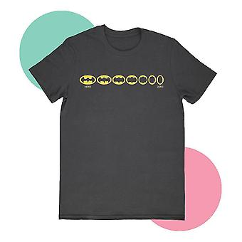 Sankari nollata t-paita