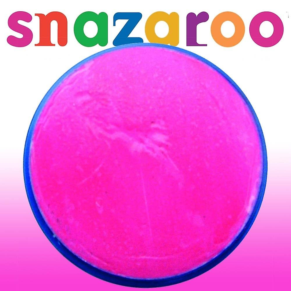 Wicked Costumes Snazaroo Classic Bright Pink Face Paint 18ml
