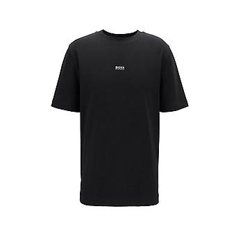 Hugo Boss Casual Hugo Boss Men's Black TChup T-Shirt