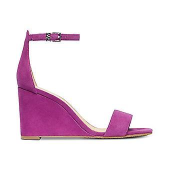 迈克尔迈克尔科尔斯菲奥娜楔子礼服凉鞋大小 5.5