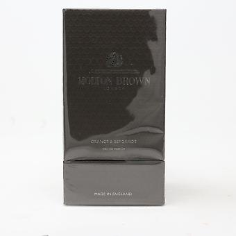 Orange Bergamot by Molton Brown Eau De Parfum 3.4oz/100ml Spray New With Box