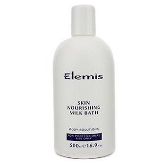 Hud nærende mælk Bad (salon Størrelse) - 500ml/16.9oz
