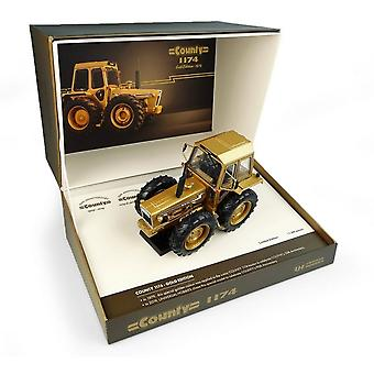 County 1174 Tractor (50th Anniversary Edition) Diecast Model