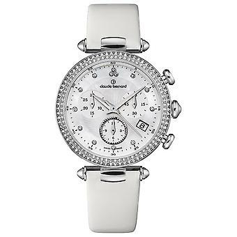 Claude Bernard - Wristwatch - Women - Dress Code - 10230 3 NAN