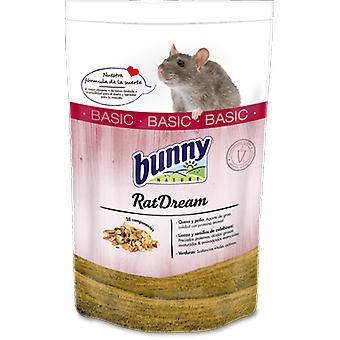 Bunny RatDream Basic (Small pets , Dry Food and Mixtures)