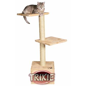 Trixie Poste rascador Badalona, 109 cm, Beige (Cats , Toys , Scratching Posts)