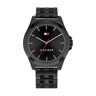 Tommy Hilfiger Watch Watches 1791714 - Relógio BARCLAY masculino