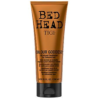 Bed Head Color Goddess Conditioner for dyed hair 200 ml