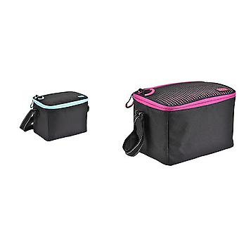 Polar Gear Active Optic Dots Personal Lunch Cooler Bag