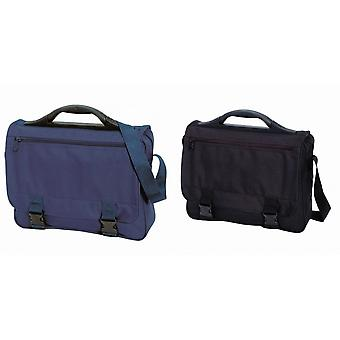 Shugon Dublin Briefcase Bag (11 Litres)