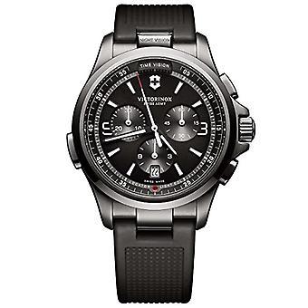 Herren Armbanduhr-Victorinox-241731
