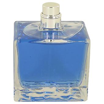 Blue Seduction Eau De Toilette Spray (Tester) By Antonio Banderas 3.4 oz Eau De Toilette Spray