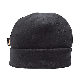 sUw - Fleece Hat Insulatex Foret Sort Regelmæssig