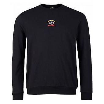 Paul And Shark Small Chest Logo Sweatshirt