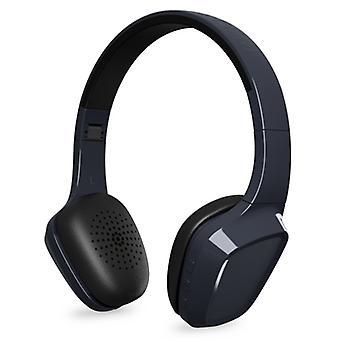 Fone de ouvido Bluetooth com sistem de energia do microfone MAUAMI0537 8 h grafite