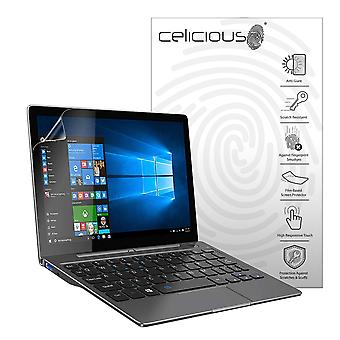 Celicious Matte Anti-Glare Screen Protector Film Compatible avec GPD Pocket 2 [Pack of 2]