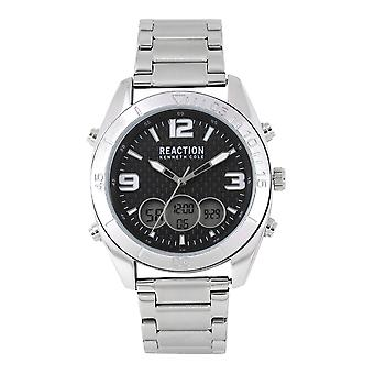 Kenneth Cole Reaction RK50599001 Men's Watch Chronograph