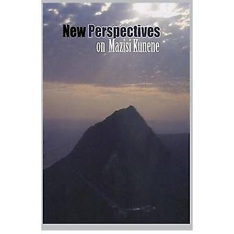 New Perspectives on Mazisi Kunene by Okoro & Dike