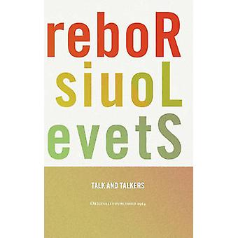 Talk and Talkers by Stevenson & Robert Louis