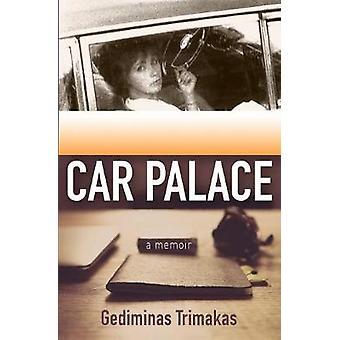 Car Palace by Trimakas & Gediminas