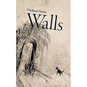 Walls by Holan & Vladimr