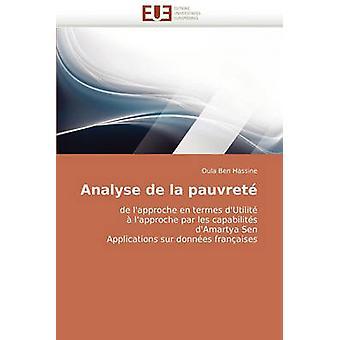 Analyse de La Pauvrete by Ben Hassine & Oula