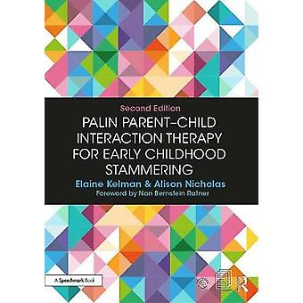 Palin Parent-Child Interaction Therapy for Early Childhood Stammering