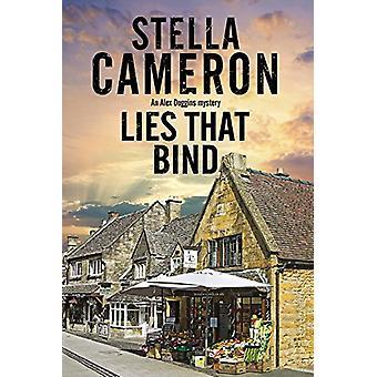 Lies That Bind by Stella Cameron - 9781780290942 Book