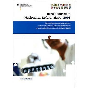 Berichte Der Nationalen Referenzlaboratorien - Reports of the National