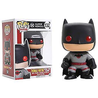 Batman Thomas Wayne Batman Flashpoint US Pop! Vinyl