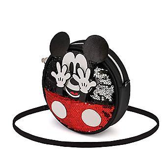 Mickey Shy-Bag round-neck