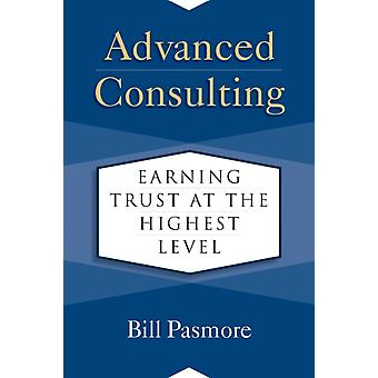 Advanced Consulting by Bill Pasmore