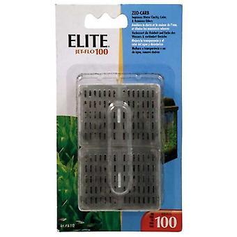 Hagen ELITE JET FLO ZEO CARB 100 (Fish , Filters & Water Pumps , Filter Sponge/Foam)