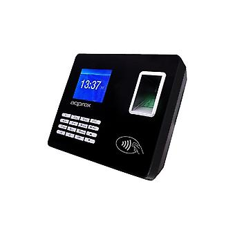 System for Biometric Access Control approx! APPATTENDANCE02 2,8