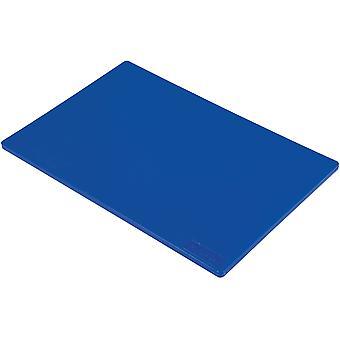 Hygiplas Low Density Blue Chopping Boards