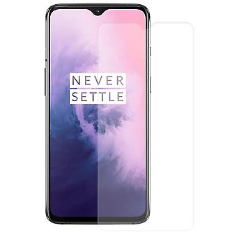 2X Glass Cover OnePlus 7 Hardened Covers the entire screen