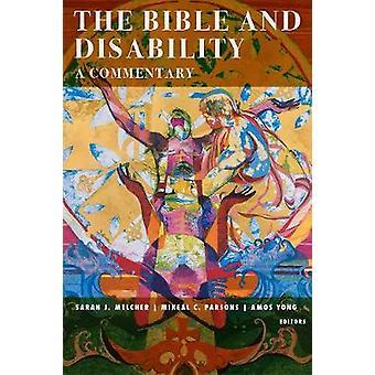 La Bible et le handicap - Un commentaire de Sarah J. Melcher - 97816025