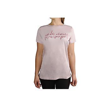 Under Armour Tech Script Graphic SSC Tee 1351964-667  Womens T-shirt