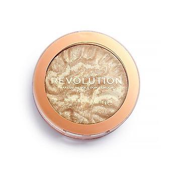 Maquillage Révolution Surligneur rechargé - Raise The Bar